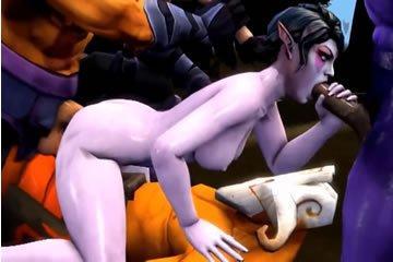 Virtuális szex - fantázia szexvilág