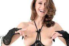 Virtuális szex-Emylia Argan